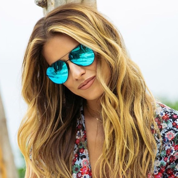 18fbc2bffa0 Diff Eyewear Accessories - Jessie James Decker Diffeyewear Sunglasses 🕶 ☀️